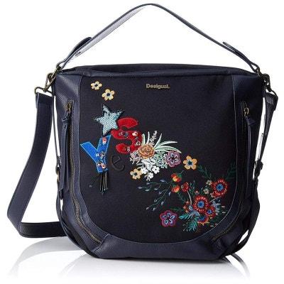 sacs portés main synthetique sacs portés main synthetique DESIGUAL a3b157b2109