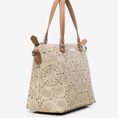 ee927f7038 sacs portés main textile sacs portés main textile DESIGUAL
