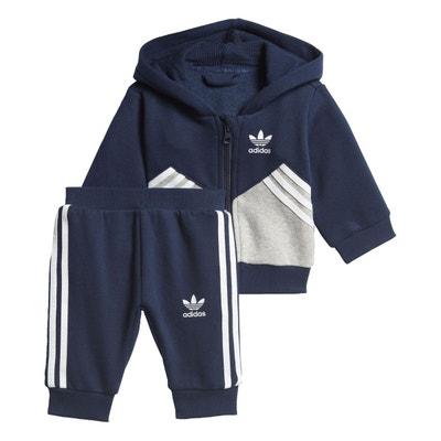 1635f825285af Ensemble Fleece Hoodie adidas Originals