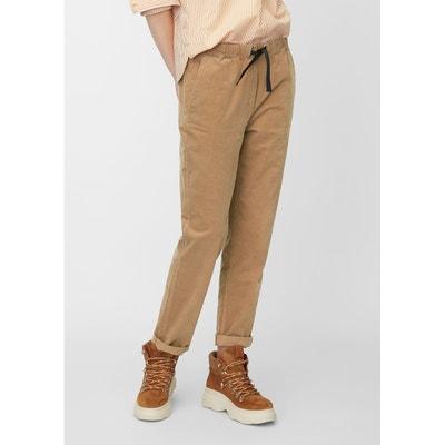 Pantalon adidas blanc | La Redoute