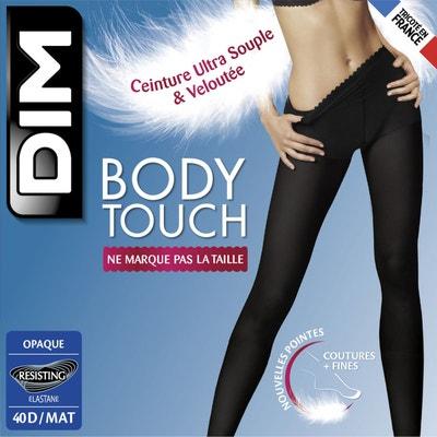 Lot de 8 collants opaques Body Touch 40D Lot de 8 collants opaques Body  Touch 40D 4d58e378eb7