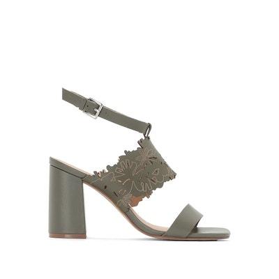 En Vertes Redoute Chaussures Solde Femme La TwFxSSEZq