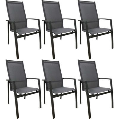 Chaise, fauteuil, banc de jardin en solde PROLOISIRS   La ...