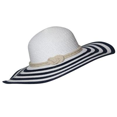 bace2f3dbcf0c Chapeau capeline marin Chapeau capeline marin CHAPEAU-TENDANCE