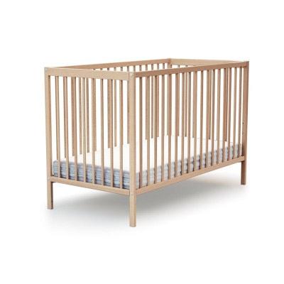 Chambre bébé - Lit, matelas, armoire, commode à langer BABY ...