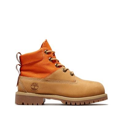 Boots, bottines garçon en solde TIMBERLAND | La Redoute
