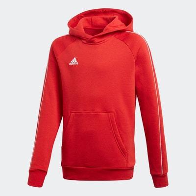 Sweat adidas original rouge | La Redoute