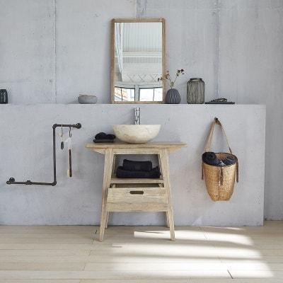 Grande vasque salle de bain en solde | La Redoute