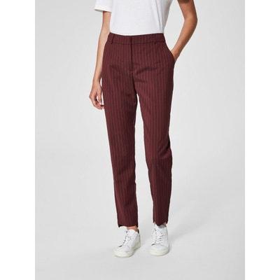 Classe La Pantalon Femme Classe Femme La Redoute Pantalon Redoute Redoute Pantalon Classe Pantalon Femme La Ifw8cxFH