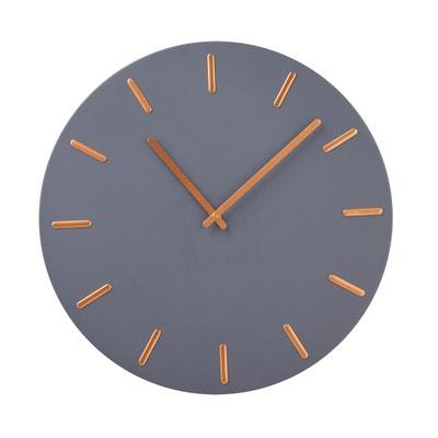 Horloge ventouse   La Redoute