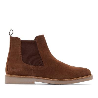 KickersLa Zapatos Hombre Hombre KickersLa Redoute Zapatos Yby7f6g