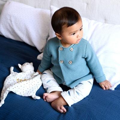 vetement coton bio bébé