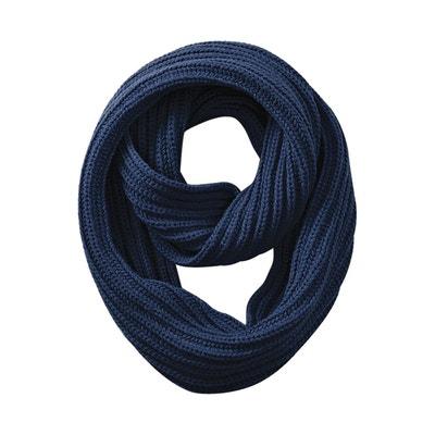 Écharpe tube tricotée Écharpe tube tricotée BEECHFIELD 0aa5f12286c