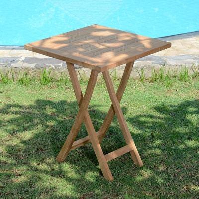 Bistrot Bistrot Table Table CarreeLa CarreeLa Redoute uPXTOkZwi