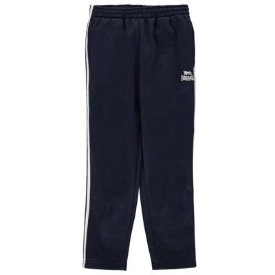 online store 974e7 79e78 Pantalon de survêtement jogging polaire Pantalon de survêtement jogging  polaire LONSDALE