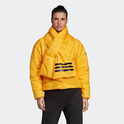 Veste adidas jaune moutarde   La Redoute