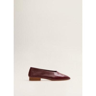 b0b274e3275b Chaussures femme Mango