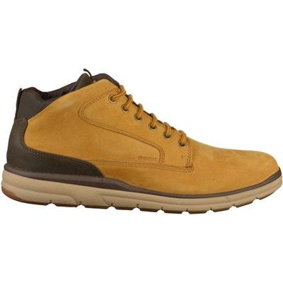 5099453d90482a Chaussures confort homme en solde Geox   La Redoute