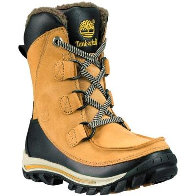 Enfant Timberland : Chaussures de randonnée & trekking