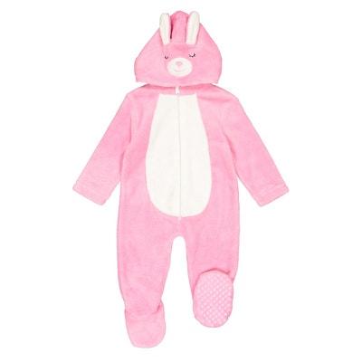 9366ea438997c Surpyjama déguisement lapin 1 mois - 3 ans Surpyjama déguisement lapin 1  mois - 3 ans