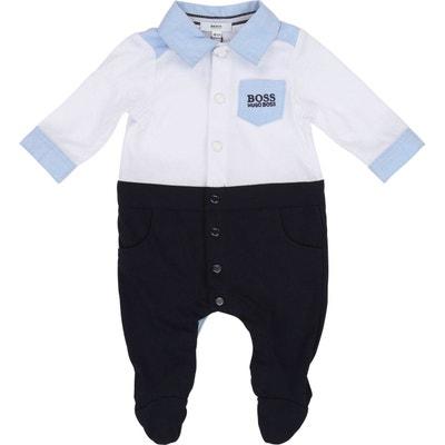 1eae16948295c Pyjama col chemise BOSS - HUGO BOSS