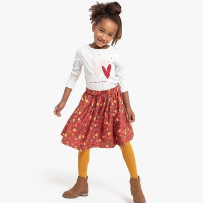 9b821a8b1c917d Vêtement fille 3-16 ans   La Redoute