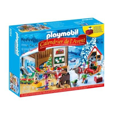 Lego Friends Calendrier De L Avent.Calendrier De L Avent Jouet La Redoute
