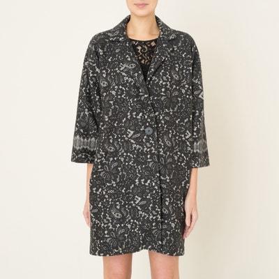 Manteau femme harris tweed