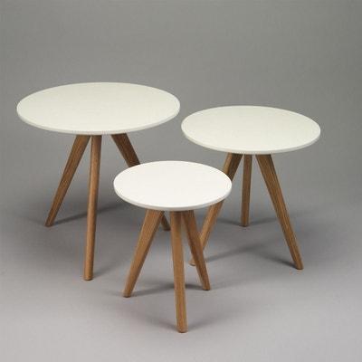 Pied De Table Basse Design La Redoute