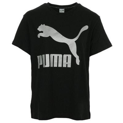 fcc0918047 T-shirt Classics Logo Tee T-shirt Classics Logo Tee PUMA