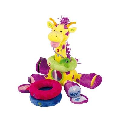 # Legler 387008 Tiger Jeune Marron Clair debout jeu personnage de plastique NOUVEAU
