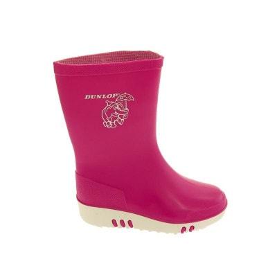 a4043164faf6f Mini bottes de pluie Mini bottes de pluie DUNLOP