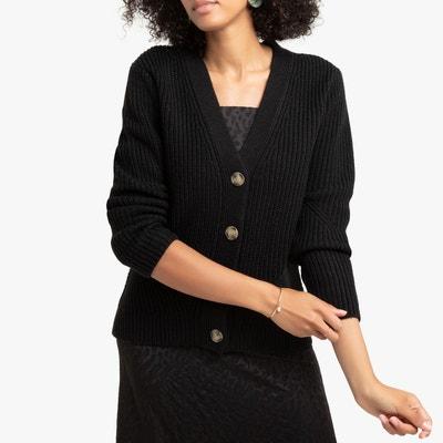 images officielles dernière mode bas prix Gilet femme | La Redoute
