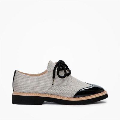 6cbb7aa4e47a chaussures à lacets toile chaussures à lacets toile ARMISTICE