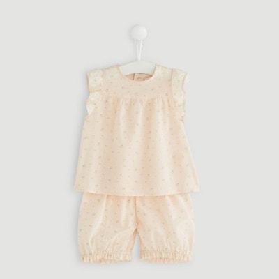 40d6d0153f3e4 Pyjama imprimé Pyjama imprimé BOUT CHOU