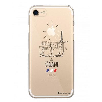 coque iphone 7 transparent dessin