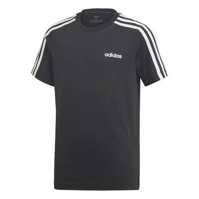 0f2812bdfbe2d T-shirt Essentials 3-Stripes T-shirt Essentials 3-Stripes adidas Performance