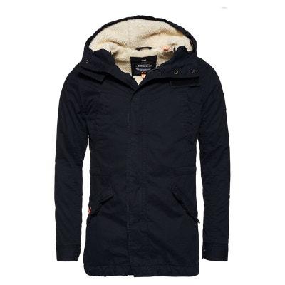 Manteau femme chaud et classe
