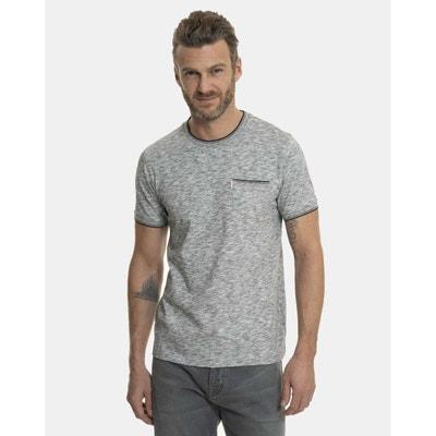 Shirt Tee Courtes Redoute Homme Manches ChevignonLa 4AjR5L
