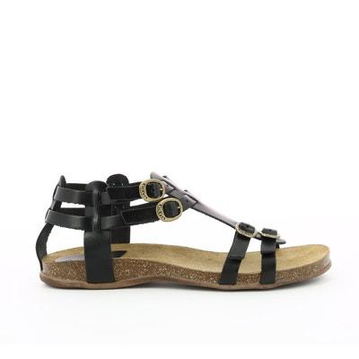812acaba079811 Chaussures femme Kickers en solde | La Redoute