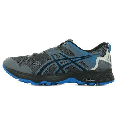 asics chaussures de running basket gel contend 4 homme pe17