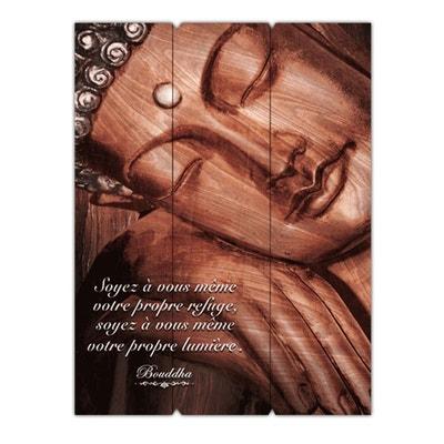 Deco Bouddha La Redoute