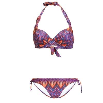 23fbc81d7c1 Bikini double push up | La Redoute