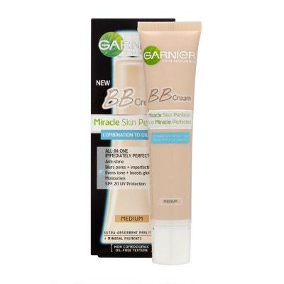 e6a0137ba8be Crème B.B Sans Huile - Medium 40ml Crème B.B Sans Huile - Medium 40ml  GARNIER