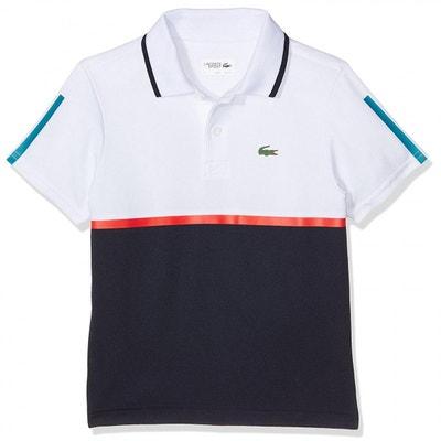 a0bf9ac8118b Polo Junior Polyester Polo Junior Polyester LACOSTE