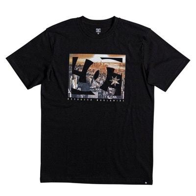 be058f1786f17 Tee shirt col rond uni