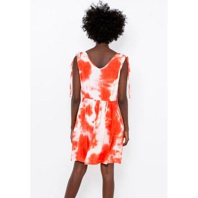 nouveau style de vie nouvelles variétés Nouveaux produits Robe CAMAIEU | La Redoute