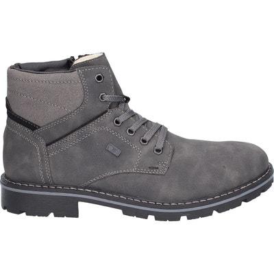 10ea53b0c1fd Chaussures homme RIEKER   La Redoute