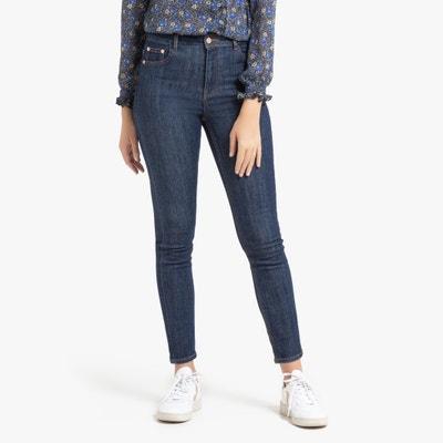 Slim jeans hoge taille Elliot Jeans Slim jeans hoge taille Elliot Jeans LABDIP