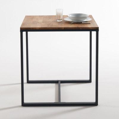 5d655546679509 Table de bistrot 2 couverts, Hiba LA REDOUTE INTERIEURS